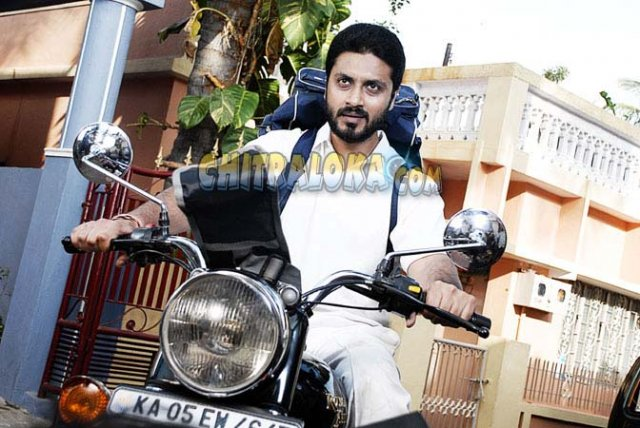 Adithya Deadly 2 Movie Images