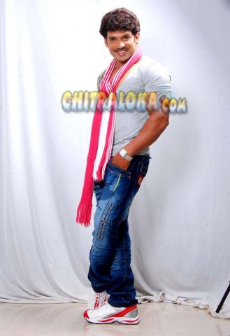 Appu Venkatesh One Day Movie Image