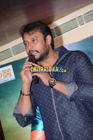 Darshan Jaggu Dada Movie Gallery
