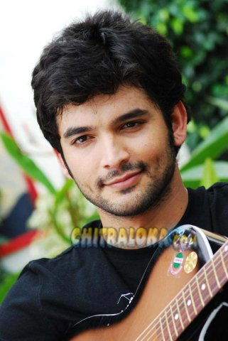 Diganth Lifeu Istene Movie Image
