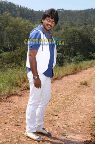 Gururaj Jaggesh Sankranthi Movie Images