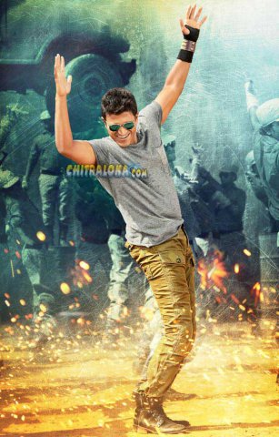 Sudeep Gallery Puneeth Rajkumar Powerstar Movie Image Chitraloka