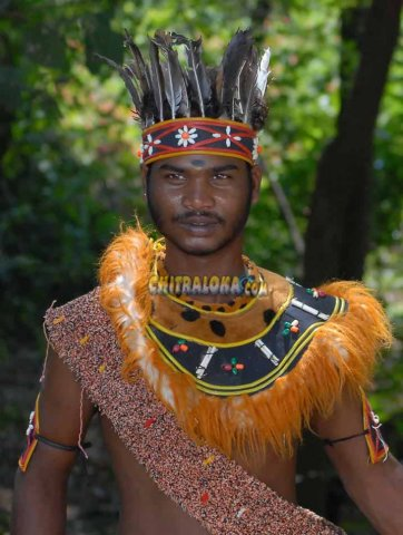 Rajesh Jungle Jackie Image