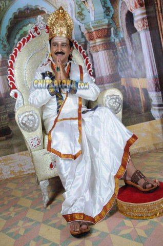 Ramesh Aravind Maha Sharana Haralayya Movie Images