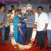 Rockline Venkatesh Celebration Images