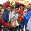 ShivaRajkumar Birthday Celebrations 2017 Image