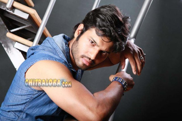 Sumanth Dilwala Movie Images