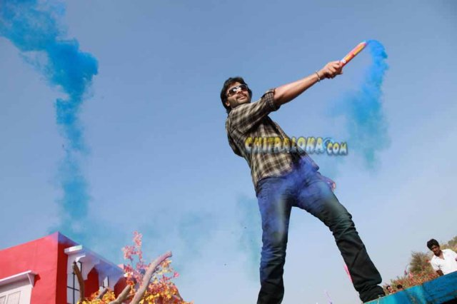 Sumanth Dilwala Movie Image