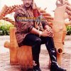 Upendra Superstar Image