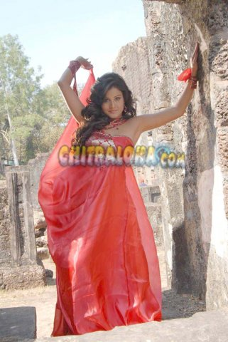 Archana Guptha Acchu Mecchu Movie Image