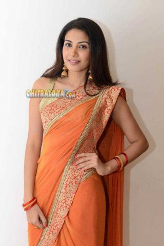 Kavya M Shetty Images