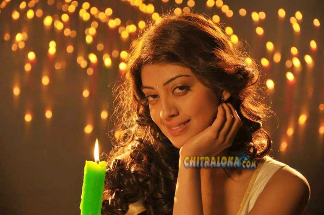 Praneetha Whistle Movie Image