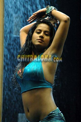 Rachana Gun Movie Image