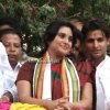 Ramya Election Campaign Image