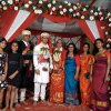 Sindhu Loknath Marriage Images