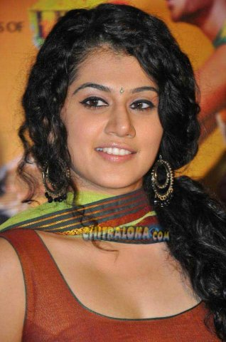 Tapsee Images