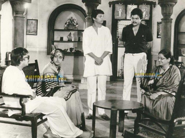 Uma Shivakumar Maneye Mantralaya Movie Image
