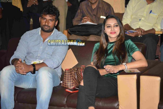 5G Generation Movie Audio Launch Gallery