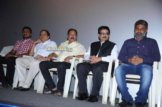 Ajaramara Audio Launch Gallery