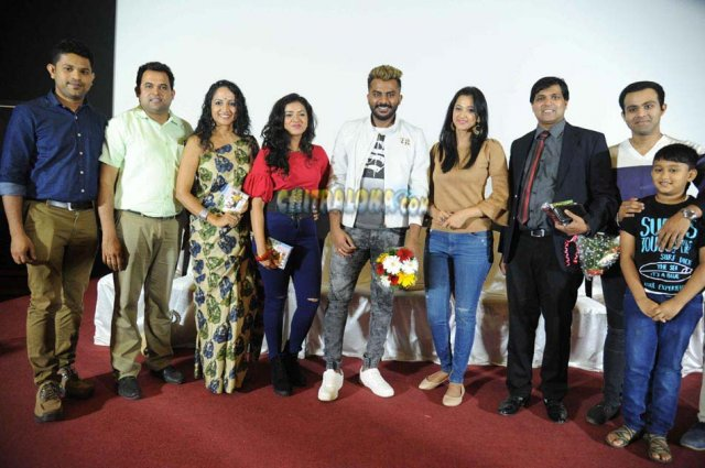 Asathoma Sadgamaya Audio Launch Image