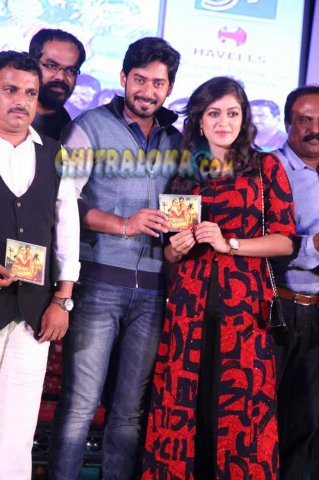 Bhujanga Movie Audio Release Gallery