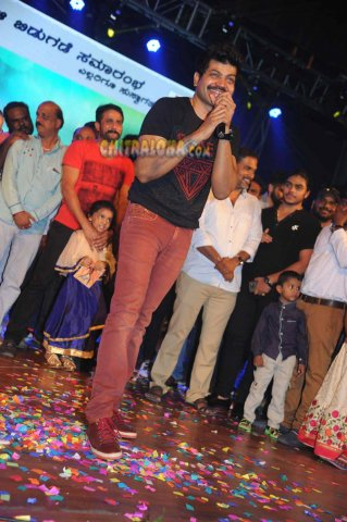 Crack Audio Launch Image