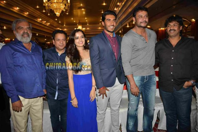 Crazy Boy Audio Release Image
