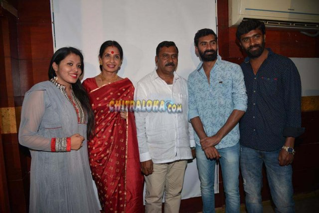 Duniya 2 Audio Launch Gallery