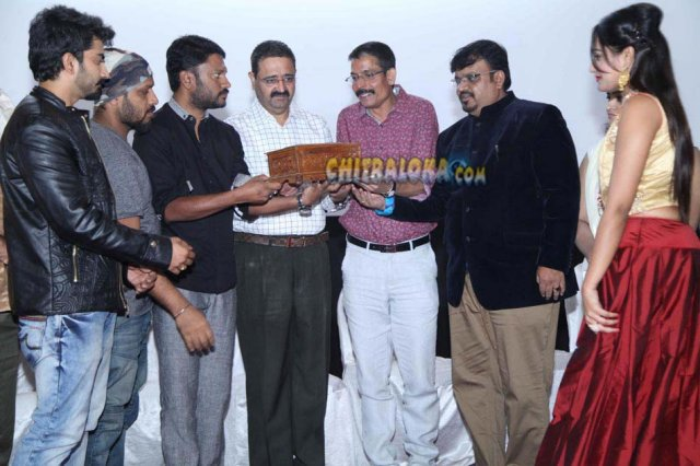 Enendhu Hesaridali Audio Launch Gallery