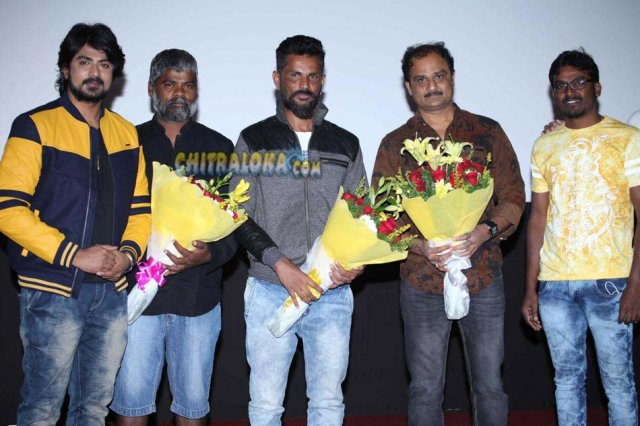Jalsa Audio Launch Gallery