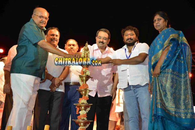 Lakshmana Movie Audio Release Gallery