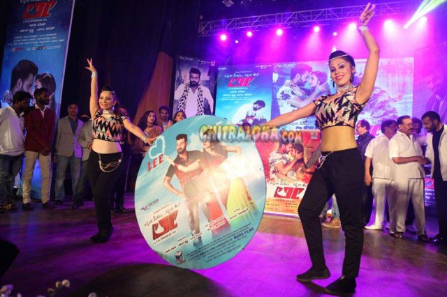 Lee Audio Launch Gallery