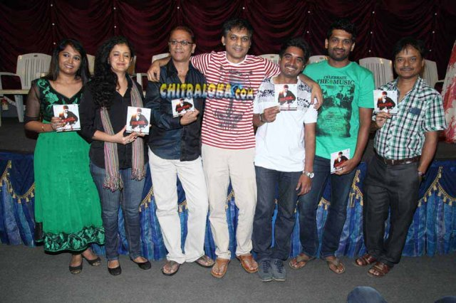 Madamakki Audio Release Movie Gallery