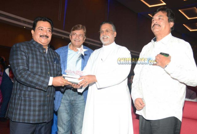 March 22 Audio Launch Image