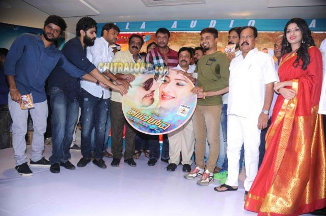 MLA Audio Launch Gallery