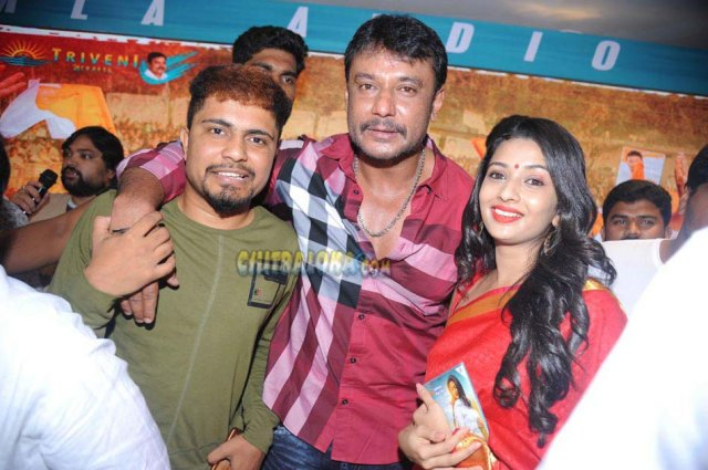 MLA Audio Launch Image