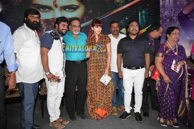 Naane Nect CM Audio Launch Gallery