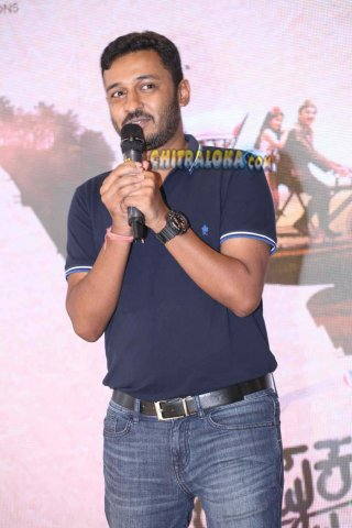 Pushpaka Vimana Audio Launch Gallery