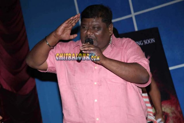 Rasapuri Audio Release Movie Gallery
