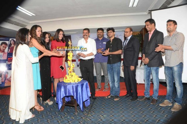 Selfie Audio Release Movie Gallery