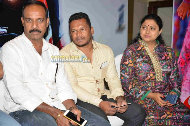 Tarak Audio Launch Image