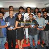 Tony Audio Launch Images