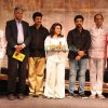 Pooja Gandhi Three Movie Launch Image