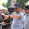 Sipayi Movie Shooting Stills