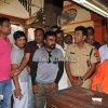 Tagaru Shooting In Siddaganga