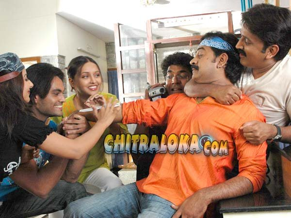 Accident Movie Images