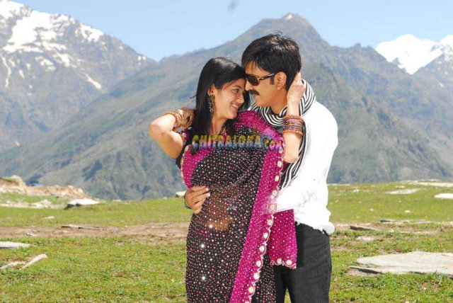 Hey Sarasu Movie Images