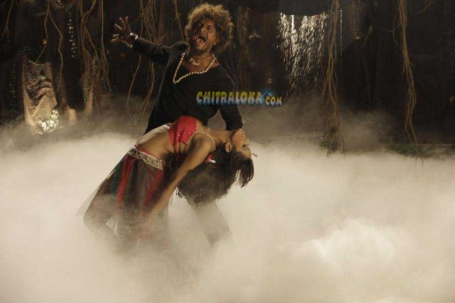 Jwalantham Movie Stills