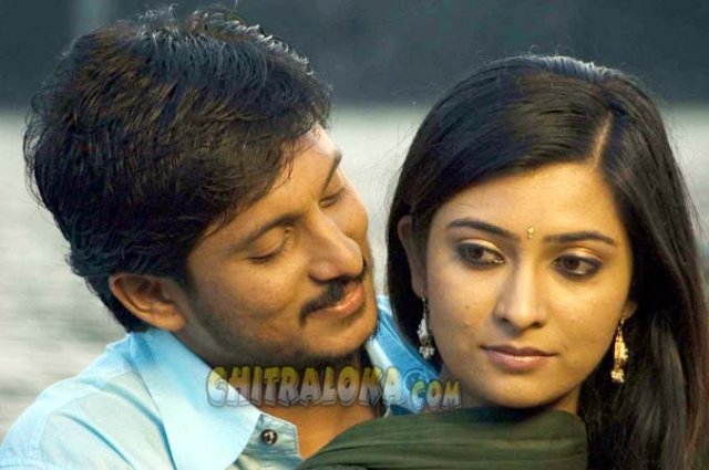 Krishnan Love Story Movie Image
