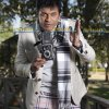 Manmohaka Actor Shivarajkumar Image - Exclusive